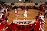 Carnesecca Arena (Jamaica, NY) - Arena in NYC