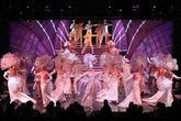 Lido de Paris New Year's Eve - Cabaret Show | Food & Drink Event | Holiday Event in Paris.