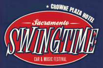 5th Annual Sacramento Swingtime - Show | Pool Party | Music Festival | Expo in San Francisco