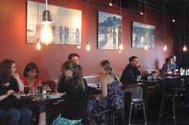Lord Hobo - Bar | Gastropub | Restaurant in Boston.