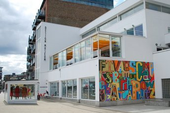 Design Museum - Museum in London.