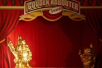 Gouden Kabouter Awards (Golden Gnome Awards) - Awards Show Event in Amsterdam.