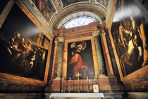 The Music from Caravaggio's Rome - Concert | Tour | Performing Arts in Rome.