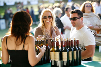 International Wine &amp; Jazz Festival - Festival | Music Festival | Wine Festival in Los Angeles.