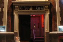 Comedy Theater in de Nes - Comedy Club in Amsterdam.