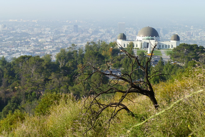 Photo of Griffith Park