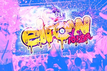 ElRow at Privilege Ibiza - Club Night | DJ Event in Ibiza.