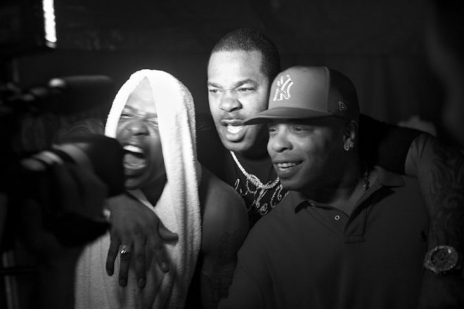 Photo of Naughty By Nature