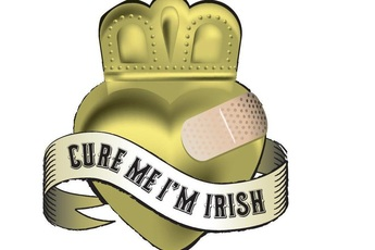Cure Me I'm Irish - Party | Holiday Event in Boston.