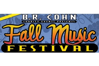 B.R. Cohn Fall Music Festival - Music Festival | Food & Drink Event | Golf in San Francisco.