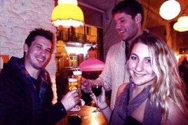 La Musa - Restaurant | Tapas Bar in Madrid.