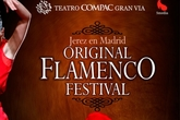 El Original Flamenco Festival - Dance Festival | Music Festival in Madrid.