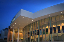 Carpenter Performing Arts Center (Long Beach) - Performing Arts Center in Los Angeles.