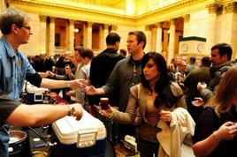 The Pursuit of Hoppiness: Great American Beer Festivals