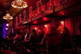 Red Devil Lounge - Lounge | Music Venue in SF