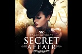 Secret Affair NYE 2015 - Party in Amsterdam.