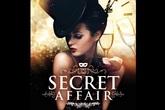 Secret Affair NYE 2015 - Party in Amsterdam.