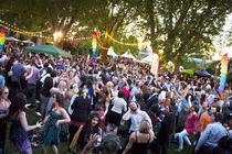 Zoo Lates 2014 - Special Event | Cabaret Show | Comedy Show | Performing Arts | Concert | Live Music | Food Festival | Fair / Carnival | Film Festival | Party in London