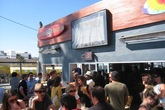 The Venice Whaler - Beach Bar | Restaurant in LA