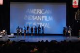 American Indian Film Festival - Film Festival in San Francisco.