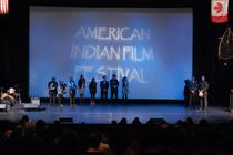 39th Annual American Indian Film Festival - Film Festival in San Francisco