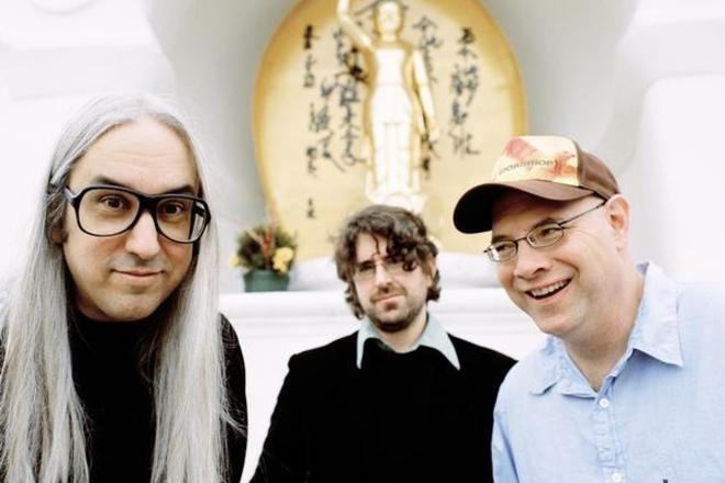 Photo of Dinosaur Jr.