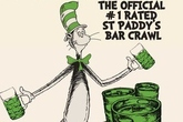 Chicago's Official St. Paddy's Day Bar Crawl - Party | Holiday Event in Chicago.