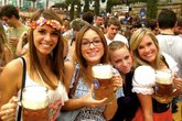 The Best Beer Festivals Around the World