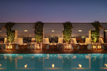 Skybar - Hotel Bar | Lounge in Los Angeles.