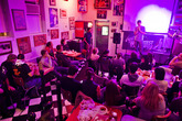 The Bentzen Ball Comedy Festival - Comedy Festival   Comedy Show   Stand-Up Comedy in Washington, DC.