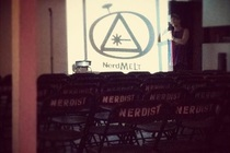 NerdMelt Showroom - Event Space | Comedy Club in Los Angeles.