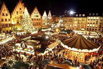 Berlin Christmas Market 2013 - Fair / Carnival | Holiday Event | Shopping Event in Berlin