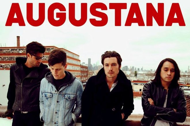 Photo of Augustana