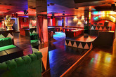 Cirque du Soir - Club | Lounge | Members Club in London