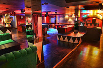 Cirque du Soir - Club | Lounge | Members Club in London.
