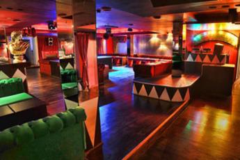 Cirque du Soir - Club | Lounge | Members Club in London.
