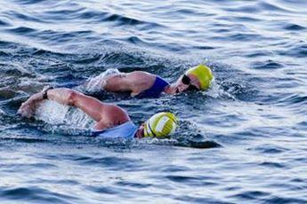 Nation's Triathlon - Triathlon | Running | Swimming | Cycling in Washington, DC.