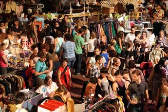 The Vintage Bazaar - Flea Market | Shopping Event in Chicago.