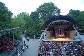 Vondelpark Openluchttheater - Music Festival | Theatre Festival | Dance Festival | Arts Festival | Performing Arts | Cabaret Show in Amsterdam.