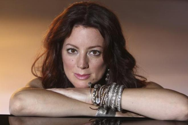 Photo of Sarah McLachlan