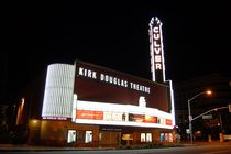 Kirk Douglas Theatre - Theater in Los Angeles.