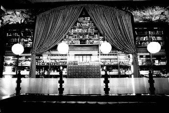 The Misfit Restaurant + Bar - American Restaurant   Bar in Los Angeles.