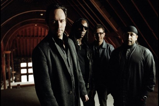 Photo of Dave Matthews Band
