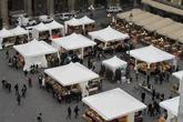 Fiera del Cioccolato Artigianale - Food & Drink Event | Food Festival in Florence.
