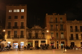 Plaça de Sol - Nightlife Area | Outdoor Activity | Square in Barcelona.