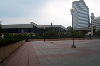 Baltimore Convention Center (Baltimore, MD) - Convention Center in Washington, DC.
