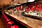 Mulberry Project - Lounge | Restaurant | Speakeasy in New York.