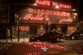 Le Folie's Pigalle - Gay Club in Paris.