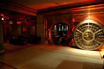 The Crocker Club - Club   Lounge   Restaurant in Los Angeles.