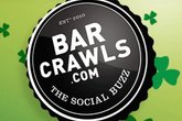 Boston's Official St. Paddy's Day Bar Crawl - Food & Drink Event | Beer Festival in Boston.